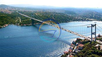 Bosphorus Transit Agency Service