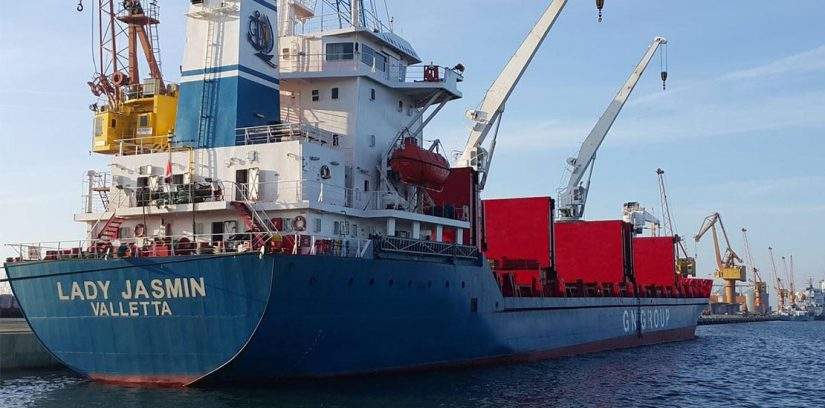 Port Agency, Loading and Discharging Attendance Services
